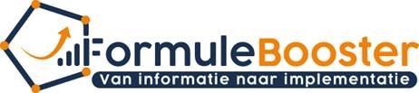 Logo formulebooster