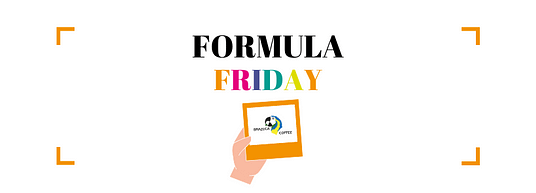 Formula Friday Franchisegever Brazuca