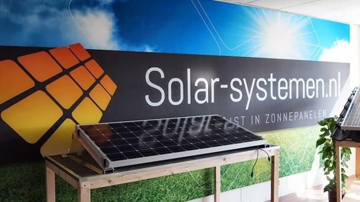 Solar-systemen