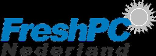 Logo franchiseformule FreshPc