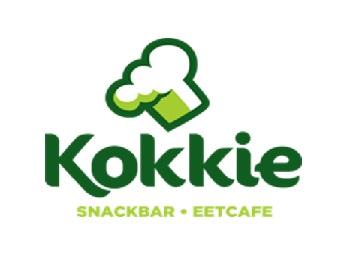 Kokkie snackbar-eetcafé