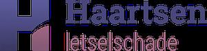 Logo franchiseformule Haartsen Letselschade