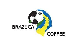 Logo franchiseformule Brazuca Coffee