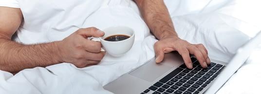 Tips thuiswerken voor franchisers