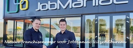 JobManiac Uitzendbureau