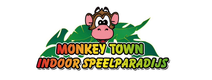 Monkey Town Indoor speeltuin