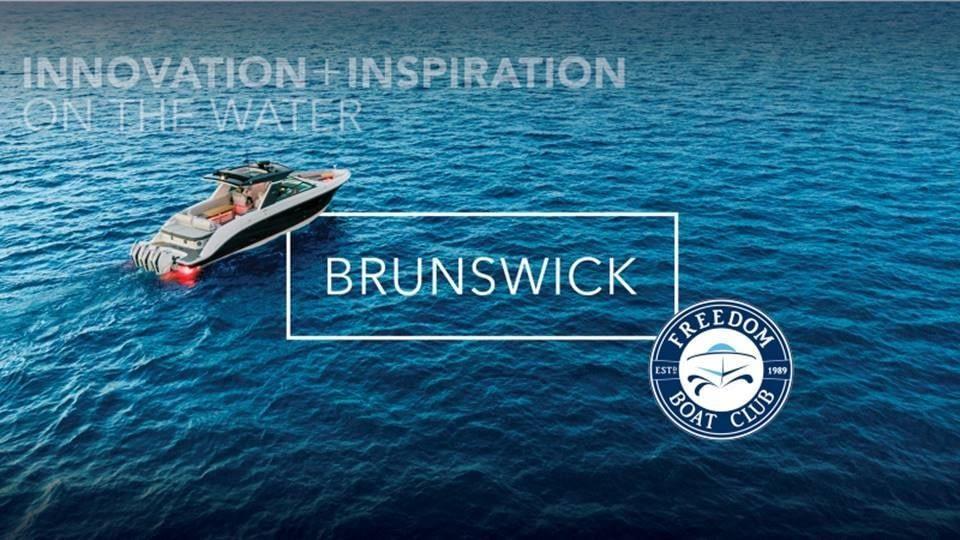 Franchisegever Brunswick