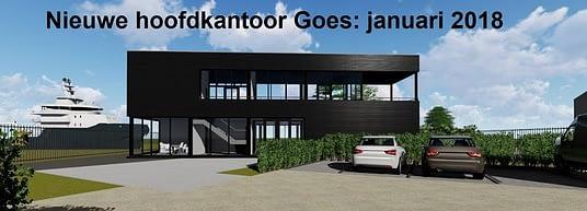 JobManiac nieuwbouw