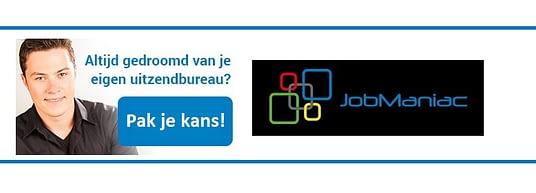 JobManiac Breda