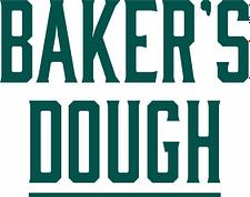Logo Franchiseformule Baker's Dough