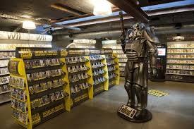 winkel Game Mania