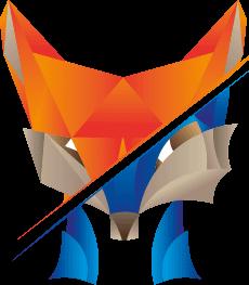 Logo Outfox bv