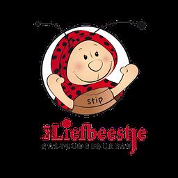 Logo franchiseformulie Gastouder 't Liefbeestje
