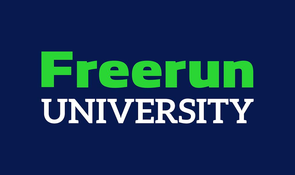 Freerun University