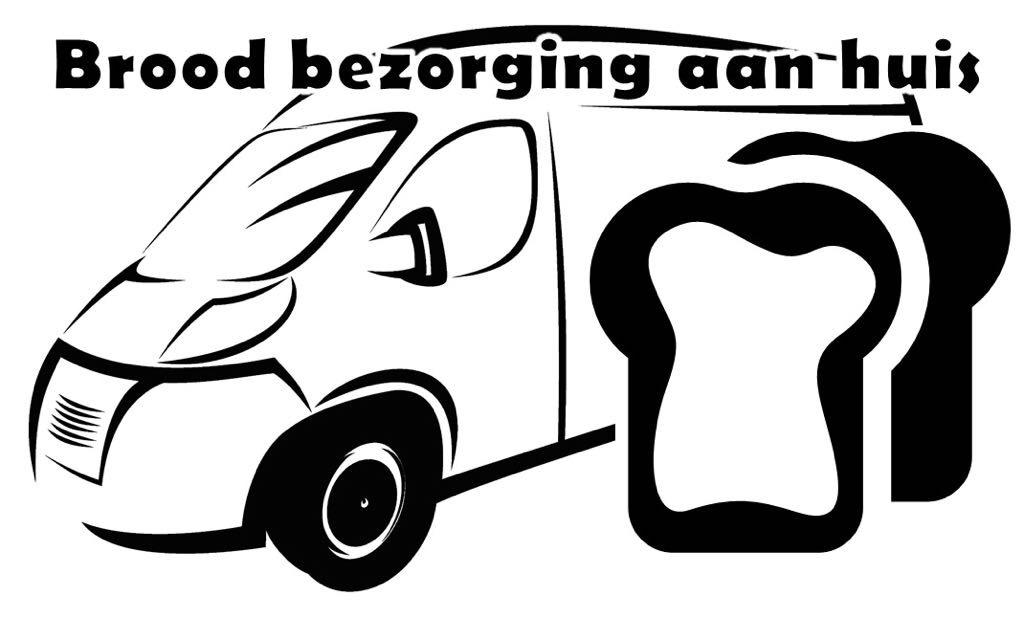 Brood Bezorging Aan Huis