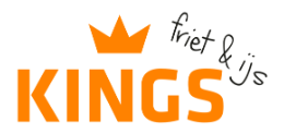 Kings Friet & IJs
